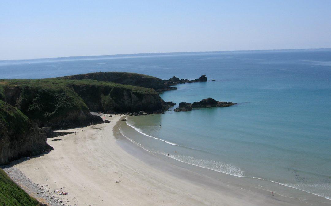 24 – 28 août : stage Feldenkrais, Presqu'île de Crozon