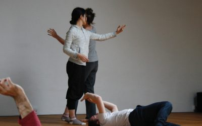 Danse Clumsy – ateliers 2020-2021